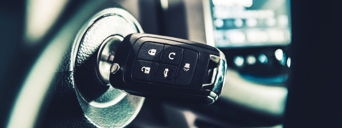 Ignition Key Replacement