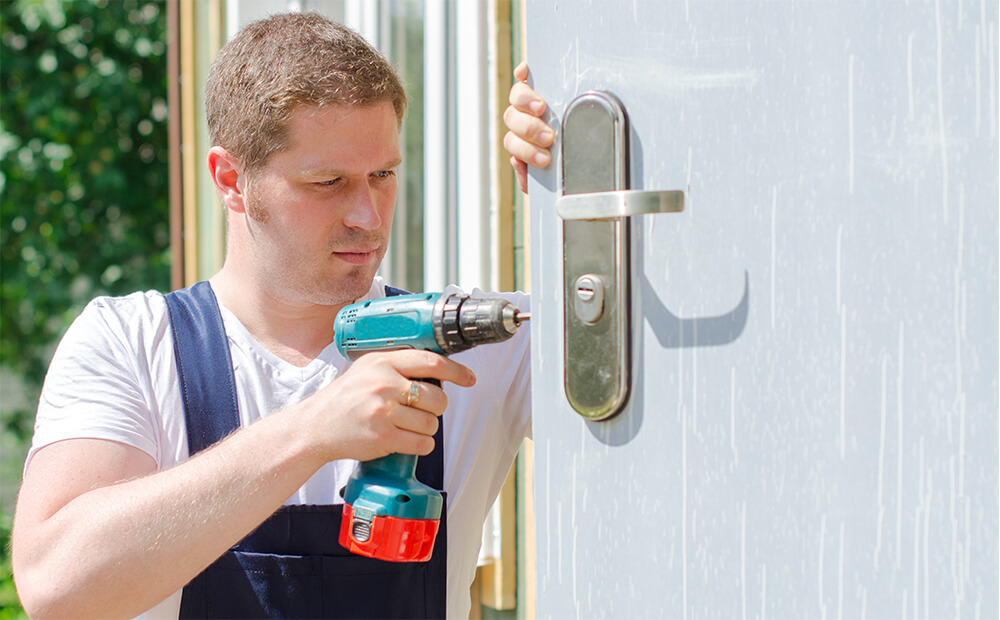 Residential Locksmith Solutions