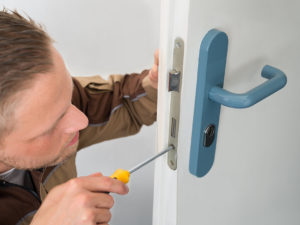 Jay's Locksmith's Door Lock Repair Services in Berkeley, CA