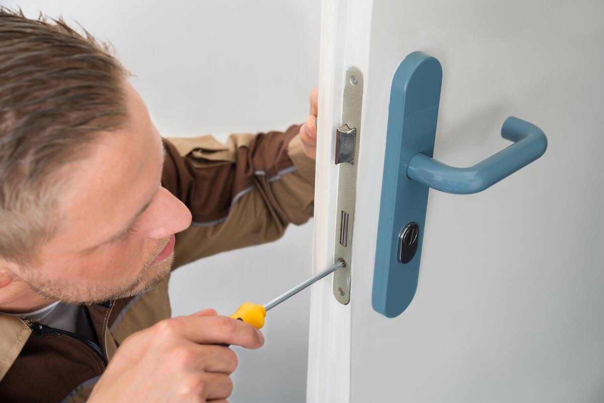 Jay's Locksmith's Door Lock Repair Services in Berkeley, CA